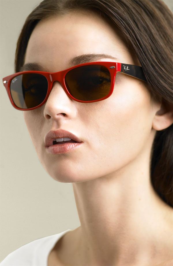 Ray Ban New Wayfarer Women